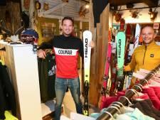 Wintersport lijkt er niet in te zitten, maar ondernemers in het Groene Hart maken zich nog geen zorgen