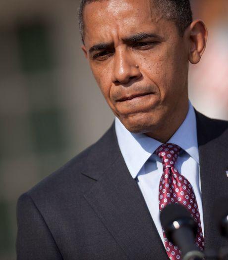 Obama appelle au calme après l'acquittement de Zimmerman
