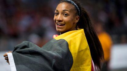 Internationale atletiekfederatie lanceert langverwachte wereldranking, Thiam pronkt op één