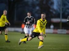 Flevo Boys en DOS Kampen mogen een poging wagen in de landelijke KNVB-beker