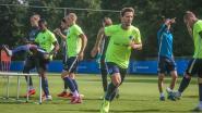 Genk verwelkomt Hrosovsky en hij kan vrijdag tegen Anderlecht meteen spelen