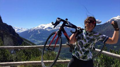 """Diabetespatiënt Maartje fietst 1.500 kilometer naar Barcelona: """"Bewijzen dat we álles kunnen, ook met onze ziekte"""""""