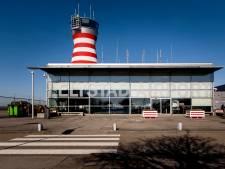Onbegrip bij Gelderse Staten: luchtverkeersleiders Lelystad Airport oefenen alvast op laagvliegen