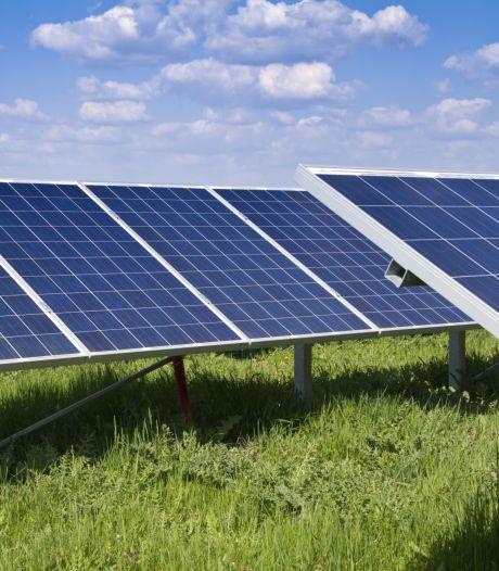 Plan voor energiepark van 100 hectare in Evertsoord
