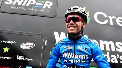 Van Aert weet waar zijn toekomst ligt: drievoudig wereldkampioen veldrijden is rond met Nederlandse Jumbo-ploeg