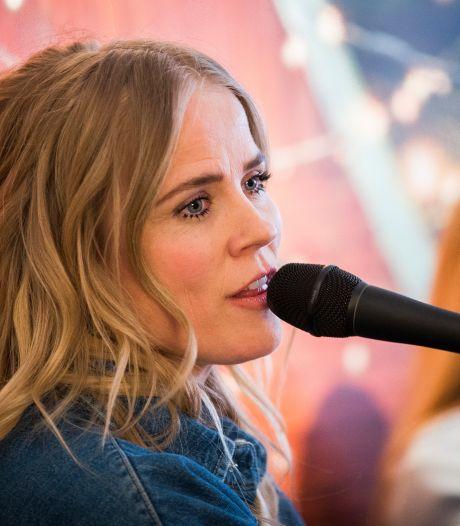 Ilse DeLange scoort eerste plek in Duitse albumlijst
