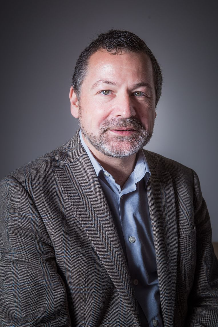 Johan Deckmyn, fractieleider bij Vlaams Belang