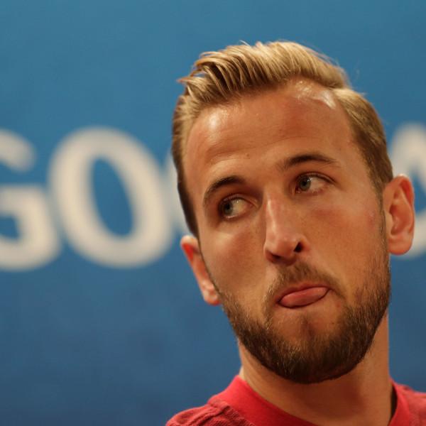 **Harry Kane** is de reden dat Engeland toch weer hoopt op een mooi WK