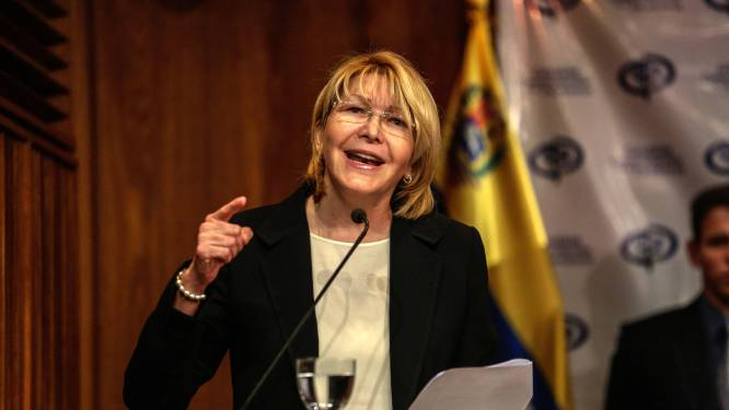 "Venezolaans parket: ""Annuleer installatie grondwetgevende vergadering"""