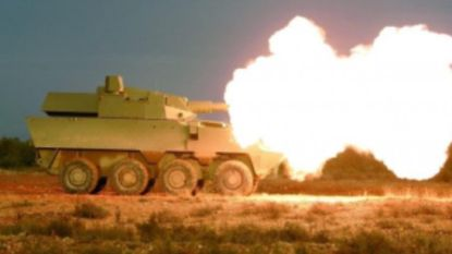 Beelden bewijzen: Saudi-Arabië gebruikt Belgische wapens in Jemen