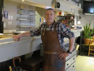 """Stef zoekt na 23 jaar overnemers voor eetcafé Au Damier: """"Alles bereikt wat we wilden, tijd voor een nieuw hoofdstuk"""""""