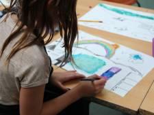 Open dag bij naschoolse opvang Kunstencentrum Waalwijk