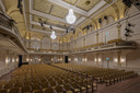 Musis Sacrum (Velperplein) Ontwerp: Van Dongen-Koschuch Architects and Planners Opdrachtgever: Gemeente Arnhem Omschrijving: Vernieuwbouw en renovatie van Arnhems oudste muziektempel