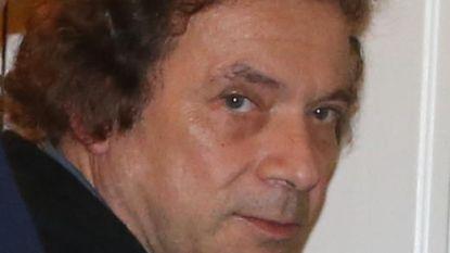 """Cannabisboer Lagrou wil uit de cel voor dringende operatie: """"Anders wordt hij blind"""""""