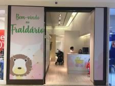 Zo kan het ook: in Brazilië zijn baby's en hun borstvoeding heilig