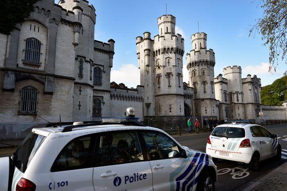 In de gevangenis van Sint-Gillis werd de minimumbezetting wel gehaald.