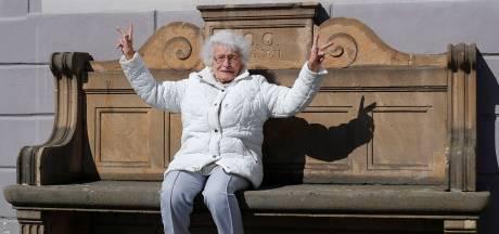 Duitse stad kiest voor 100-jarige vrouw in gemeenteraad