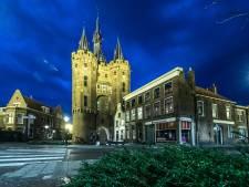 Vleermuisliefhebbers waarschuwen Zwolle: 'Verlichten mag, maar voorkom schrikeffect'