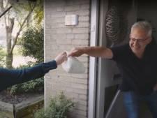 Die ene leraar maakte het verschil; oud-leerlingen bedanken docenten die veel voor hen hebben betekend in 'taartvideo' Fontys