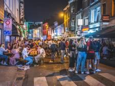 Des étudiants ivres font la fête sans masque à Gand: le bourgmestre prend des mesures