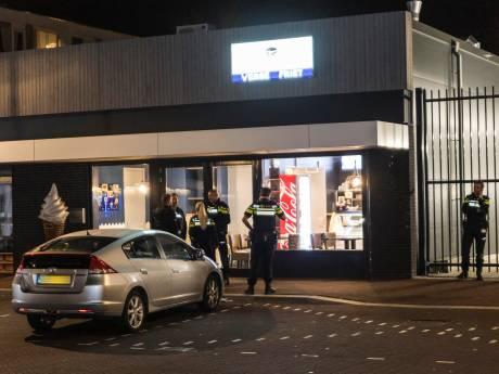 Drie jonge daders (12 tot 14 jaar) plegen overval op V.O.F. Snackbar aan Paletplein in Tilburg