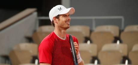 Andy Murray lancera sa saison à Delray Beach