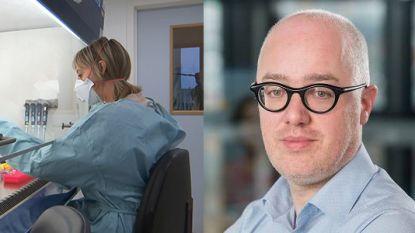 """Juridisch expert: """"Thuis uit schrik voor besmetting? Werkgever mag dat weigeren"""""""