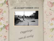 Dagboeken uit frontstad Nijmegen: 'Dodelijk getroffen, enkele meters van de schuilplaats'