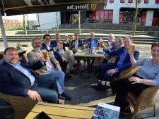 Hoe lang houdt deze Roosendaalse coalitie nog stand?