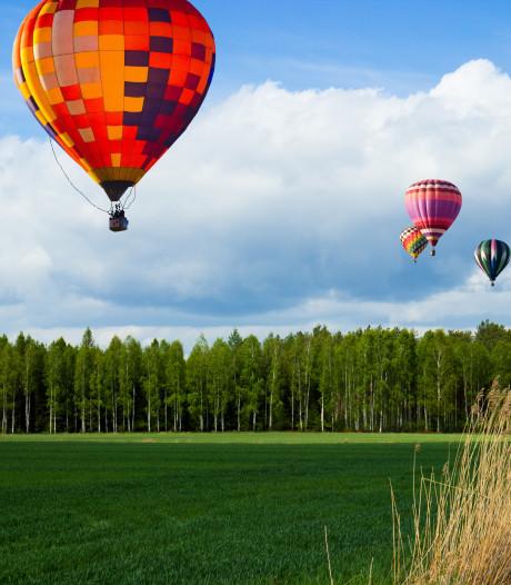 40.000 bezoekers voor Ballonfeesten, volgend jaar weer gratis