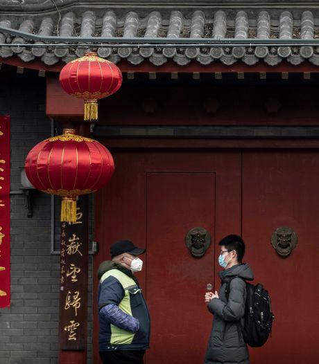 Le congé du Nouvel an chinois prolongé pour bloquer propagation du virus