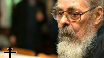 Stichter orthodox mannenklooster in Pervijze op 68-jarige leeftijd overleden