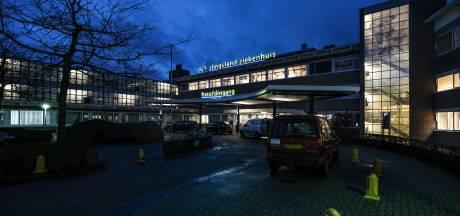 Rolf de Folter nieuwe ziekenhuisbestuurder in de Achterhoek