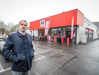 """Drie huizen tegen de vlakte voor uitbreiding Delhaize in Torhout: """"We willen onze klanten meer comfort bieden"""""""