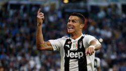 LIVE. Romelu Lukaku kijkt Juve en Ronaldo in de ogen
