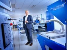 'In Den Haag bestaat het idee dat het in Twente rommelt bij ondernemers'