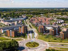 Vijf nieuwe woongebouwen markeren 'poort van Veldhoven-Noord'