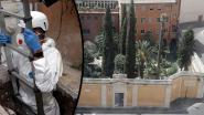 Geen spoor van Emanuela (15), noch van Duitse prinsessen: Vaticaan spit mysterieuze zaak van lege graven verder uit