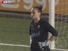 FC Twente Vrouwen knullig onderuit, Ajax nu aan kop