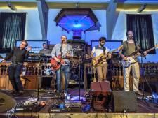Tussen kerkdienst en rockconcert: liedjes van Bløf vervangen psalmen