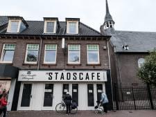 Stadscafé Zevenaar na herstelwerk weer open