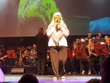 Dromen komen uit tijdens finale Aveleijn's got Talent in Enschede