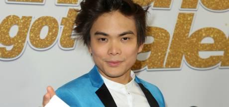 Vingervlugge magiër Shin Lim wint America's Got Talent