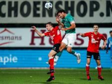Samenvatting | Helmond Sport - Excelsior