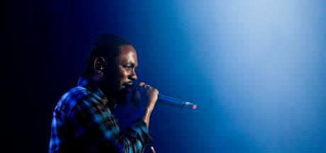 Kendrick Lamar komt na drie jaar met nieuwe muziek