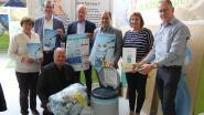 Er mag meer in de blauwe pmd-zak: vanaf juni in Meetjesland en Deinze, later in rest van Vlaanderen