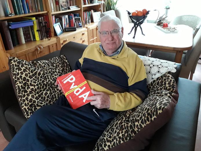 Cor Quinten, PvdA-raadslid in Noord-Beveland