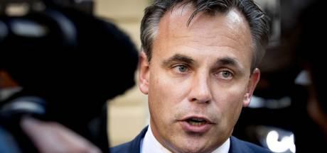 Staatssecretaris Harbers: Nederland neemt eenmalig zes vluchtelingen over van Sea-Watch