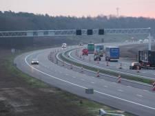 Rustig op A1 en station Zwolle na maatregelen van kabinet: 'Onwerkelijk dit'
