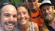 Een week goed nieuws: vermiste wandelaarster na 16 dagen levend teruggevonden en andere verhalen die je blij maken